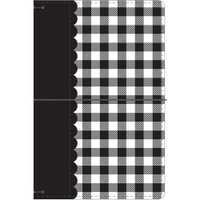 Doodlebug Designs - Daily Doodles Travel Planner - Standard - Buffalo Check