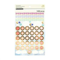 Recollections - Calendar Sticker Book