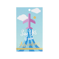 Recollections - Travel Sticker Book