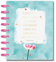 Create 365 - The Happy Planner - Me and My Big Ideas - 2019 Classic Happy Planner - Empowered Woman (Lined Vertical)