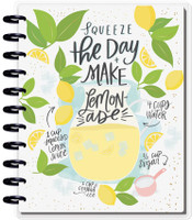 Create 365 - The Happy Planner - Me and My Big Ideas - 2019 BIG Happy Planner - 2019 BIG Happy Planner - Daily Details (Vertical)