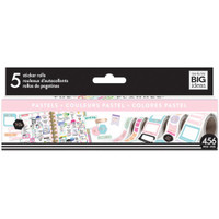 Me and My Big Ideas - The Happy Planner - Sticker Roll - Pastels