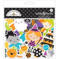 Doodlebug - Odds & Ends Die-Cuts - Pumpkin Party