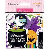 Bella Blvd - Sweet & Spooky Cardstock Die-Cuts