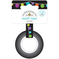 Doodlebug Designs - Washi Tape - Night Lights