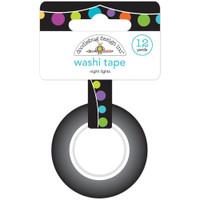 Doodlebug Designs - Washi Tape - Night Lights