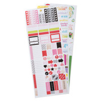 Recollections - Creative Year Holiday Sticker Book
