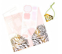Recollections - Traveler's Accessory Kit - Blush with Charm