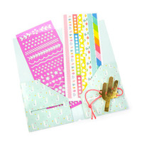 Recollections - Traveler's Accessory Kit - Llama