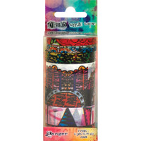 Dyan Reaveley's Dylusions - Washi Tape Set #5 - Set of 7