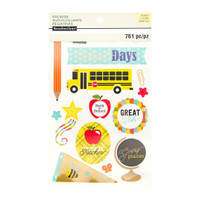 Recollections - School Sticker Book