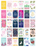 Bloom Daily Planners - Encouragement Cards