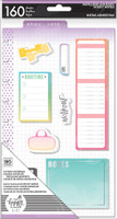 Me and My Big Ideas - The Happy Planner - Sticky Notes - Healthy Hero