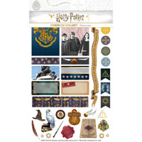 Paper House - Life Organized Planner Stickers - Harry Potter
