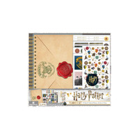 Paper House - 12-Month Mini Planner Set - Harry Potter