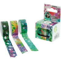 Studio Light - Art By Marlene 2.0 Washi Tape #2 - Set of 3