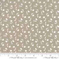 Moda Fabric - Farmers Daughter - Lella Boutique - Taupe  #5051 13