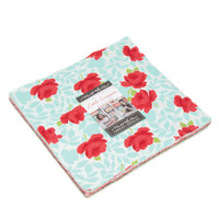 Moda Fabric Precuts Layer Cake - Little Snippets by Bonnie & Camille