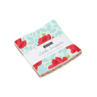 Moda Fabric Precuts Charm Pack - Little Snippets by Bonnie & Camille