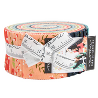 Moda Fabric Precuts Jelly Roll - Walkabout by Sherri & Chelsi