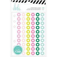 Heidi Swapp - Memory Planner Reinforcer Stickers