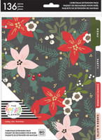 Me and My Big Ideas - The Happy Planner - Christmas - Extension Pack - Classic