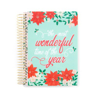 Recollections - Creative Year - Christmas Mini Holiday Planner (Horizontal, Undated)