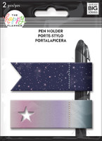 Me and My Big Ideas - The Happy Planner - Rainbow & Star Pen Holder