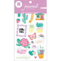 American Crafts - Journal Studio Sticker Book