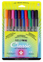 Gelly Roll - Medium Classic Pen Set