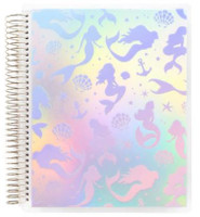 Recollections - Creative Year - Mermaid Medium Planner (Horizontal, Dated)