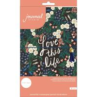 American Crafts - Crate Paper - Journal Studio Kit - Love This Life