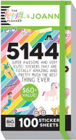 Me and My Big Ideas - The Happy Planner - Mega Value Sticker Pack - 100 Sheets!
