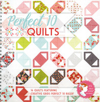 It's Sew Emma - Perfect 10 Quilts Book