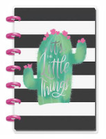 The Happy Planner - Me and My Big Ideas - 2019 Mini Happy Planner - Happy Moments (Dated, Vertical)