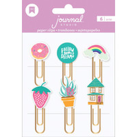 American Crafts - Journal Studio - Paper Clips