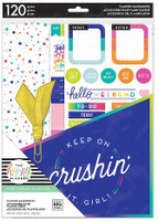 Me and My Big Ideas - The Happy Planner - Accessory Pack - Big