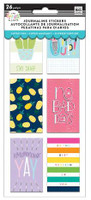 Me and My Big Ideas - The Happy Planner - Flip Stickers - Super Fun - Classic
