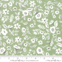 Moda Fabric - Garden Variety - Lella Boutique -Grass  #5070 14