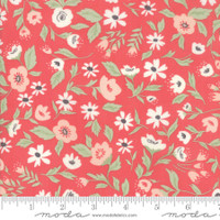 Moda Fabric - Garden Variety - Lella Boutique -Berry  #5070 16