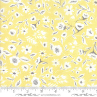 Moda Fabric - Garden Variety - Lella Boutique -Sunshine  #5070 17
