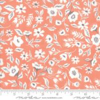 Moda Fabric - Garden Variety - Lella Boutique -Apricot  #5070 18