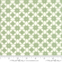 Moda Fabric - Garden Variety - Lella Boutique -Grass  #5072 11