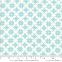 Moda Fabric - Garden Variety - Lella Boutique -Blue Sky  #5072 13