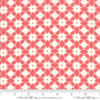 Moda Fabric - Garden Variety - Lella Boutique -Berry  #5072 16