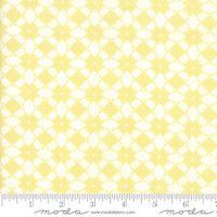 Moda Fabric - Garden Variety - Lella Boutique -Sunshine  #5072 17