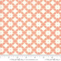 Moda Fabric - Garden Variety - Lella Boutique -Apricot  #5072 18