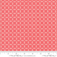 Moda Fabric - Garden Variety - Lella Boutique -Berry #5074 16