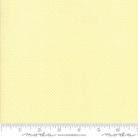 Moda Fabric - Garden Variety - Lella Boutique -Sunshine #5075 17