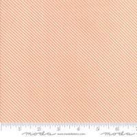Moda Fabric - Garden Variety - Lella Boutique -Apricot #5075 18
